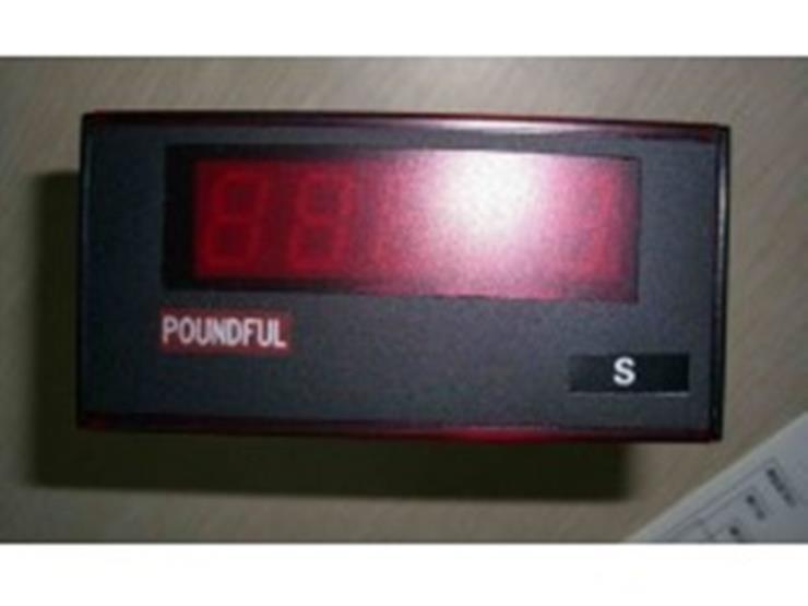 PFP-1-A14邦富儀表PF-M-5B-B17-N