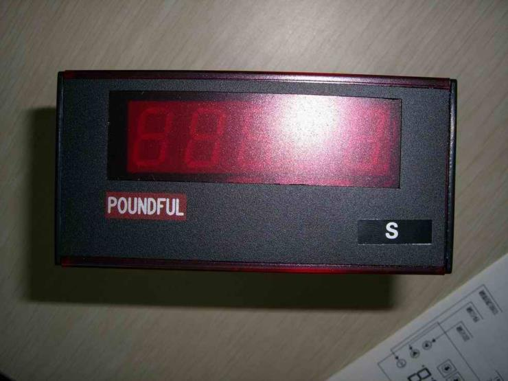 PF-DBP臺灣邦富儀表官網