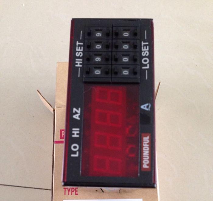 PF-M-2-A15-N1邦富儀表PF-M-5B-B17-N