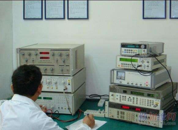 什邡仪器检测机构排行