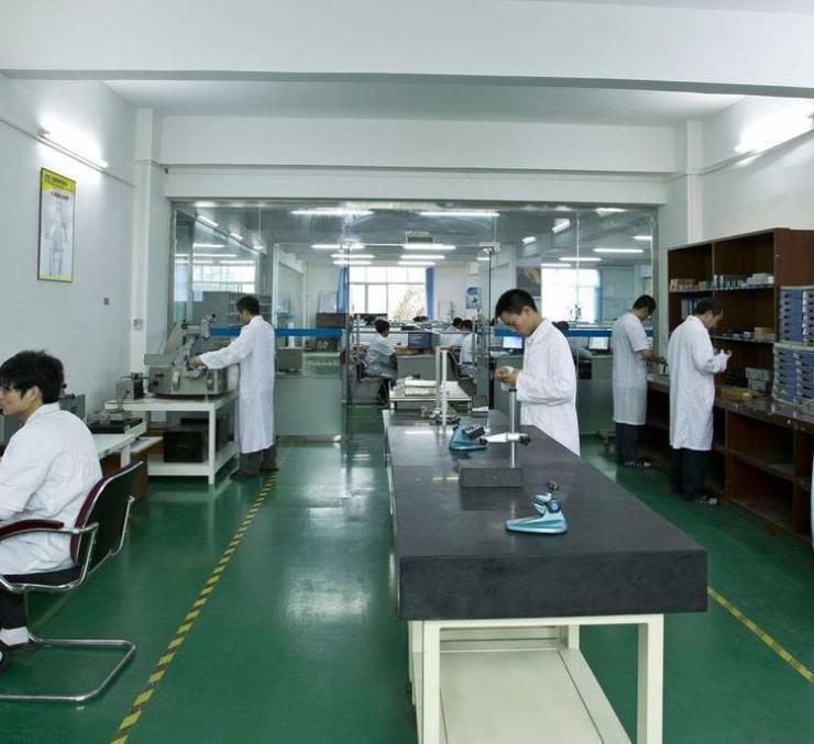 芦山仪器检测出证机构