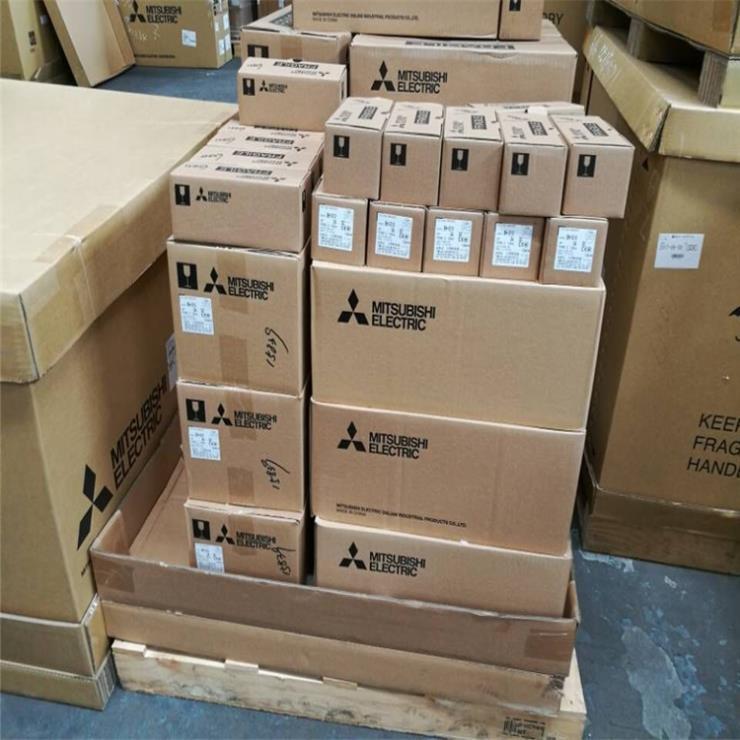 HF54S-A51三菱伺服电机