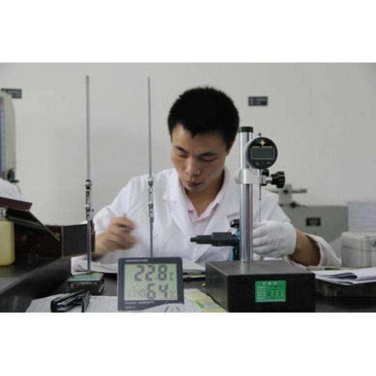 淅川仪器检测出证机构