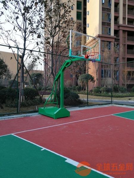 成都地埋篮球架、移动篮球架、儿童篮球架厂家价格