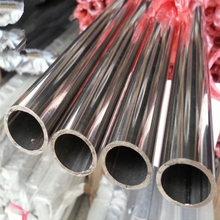 304不锈钢圆管30*1.0不锈钢管生产厂家