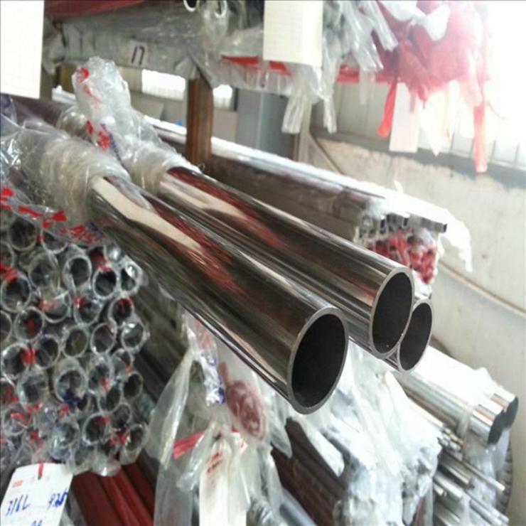 304不锈钢圆管30*1.2不锈钢管生产厂家