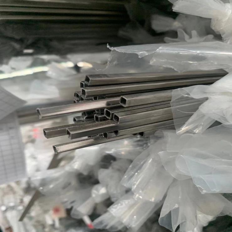 201不锈钢圆管10*0.5