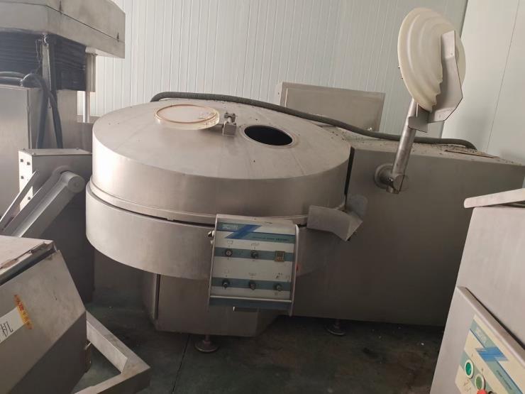 回收二手食品廠設備回收二手調味品設備
