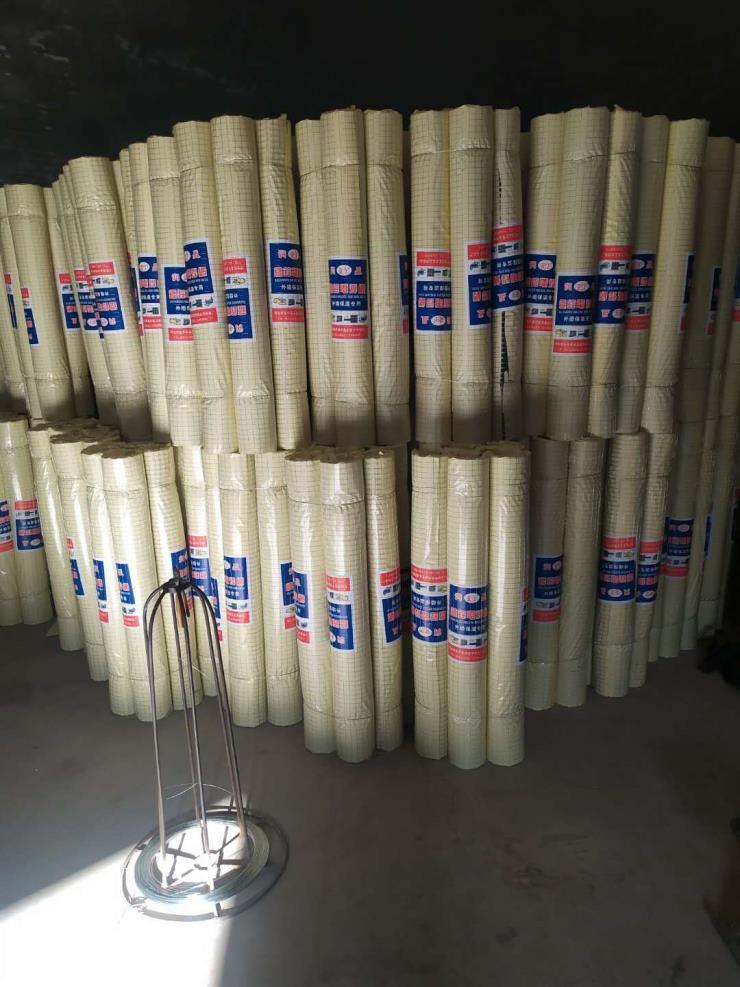 宜春建筑墻體保溫電焊網經久耐用