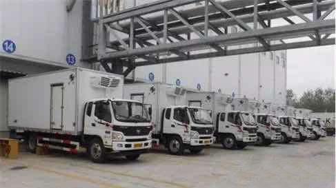 上海到焦作市溫縣危險品運輸公司|整車零擔