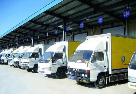 上海到平谷區危險品物流專線包車運輸