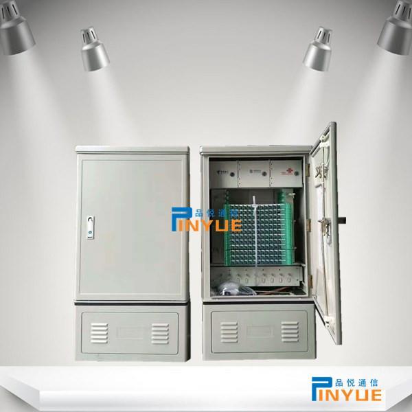 216芯三网合一不锈钢光交箱各种型号规格