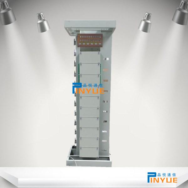 216芯MODF配线架各种接口配置