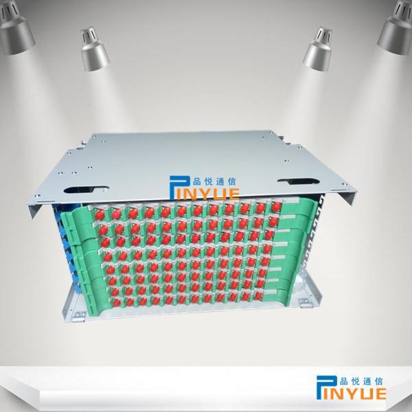 ODF熔配单元箱