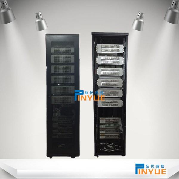 室内网络机柜弱电综合布线柜