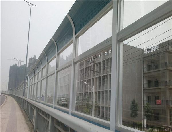 赤峰市高速隔音板生產廠家