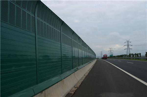 荊州市高速隔音板生產廠家