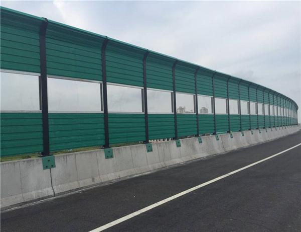 通遼市高鐵隔音板生產廠家