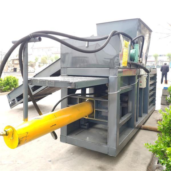 蚌埠生活垃圾打包機供應