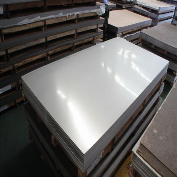 合肥 904不锈钢板  1.2mm镜面不锈钢 报价