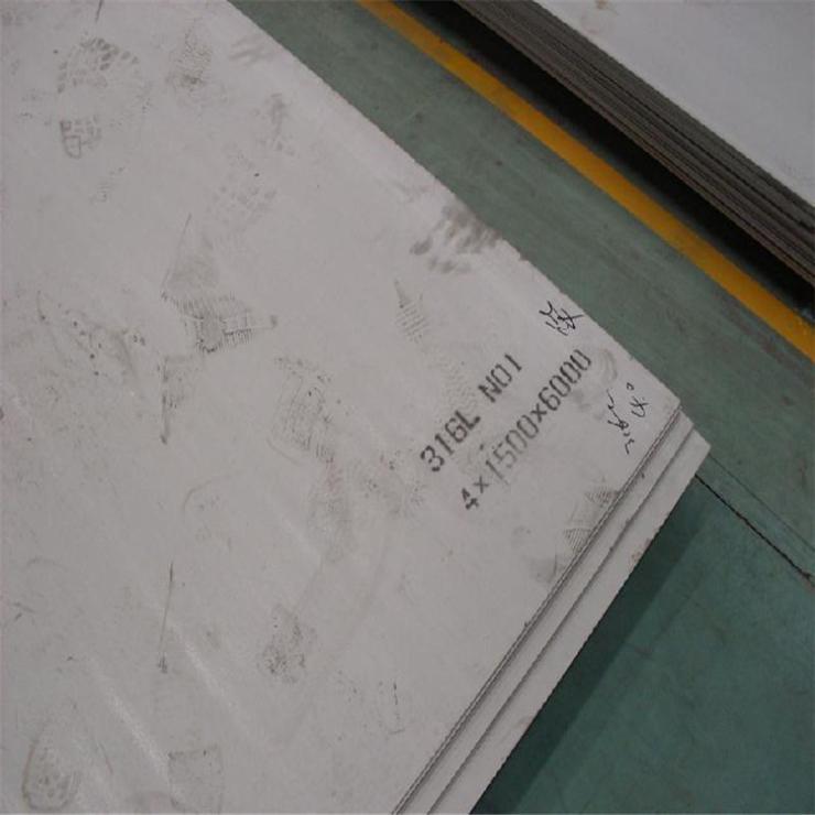 盐城 不锈钢拉丝板 5mm不锈钢板 切割