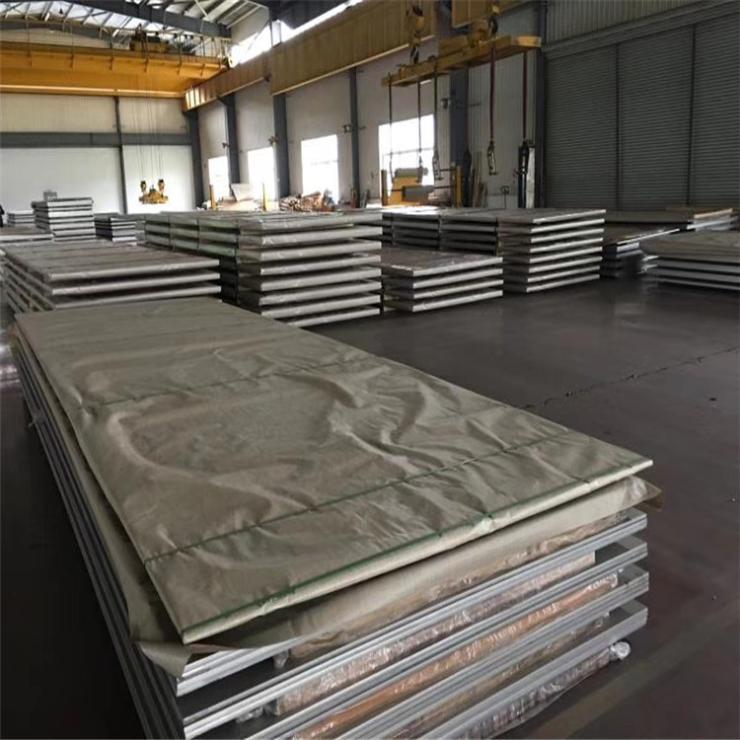 漳州不锈钢板厂 不锈钢花纹板