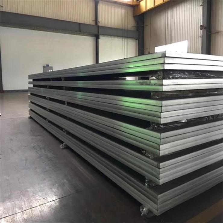 巢湖 0cr18ni10ti不锈钢板 10mm不锈钢板 价格