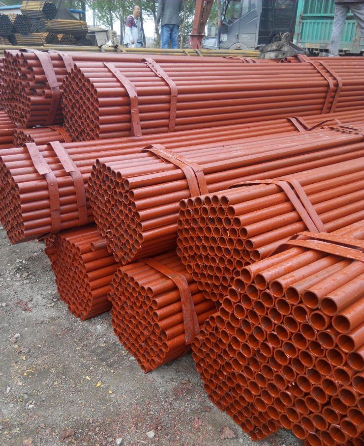 贵州建筑架子管架子管扣件批发