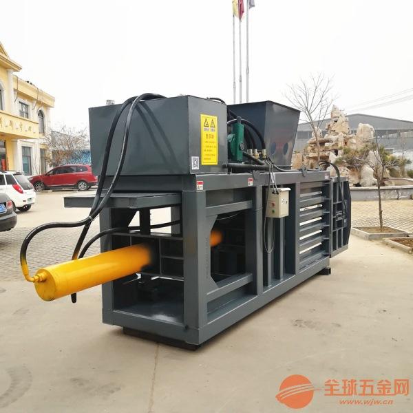 河北10吨塑料瓶子压缩设备性能稳定
