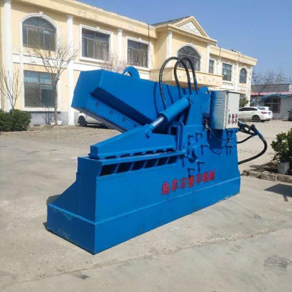 丰台区金属板材、400吨操作方便质量可靠