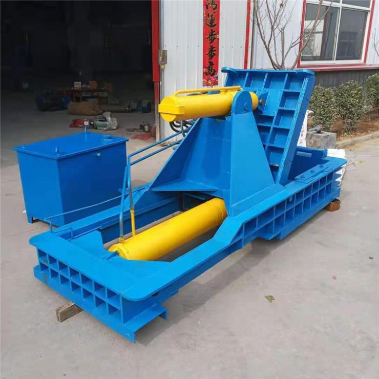 吉林废料压块机生物质压块机采用柴油机作动力