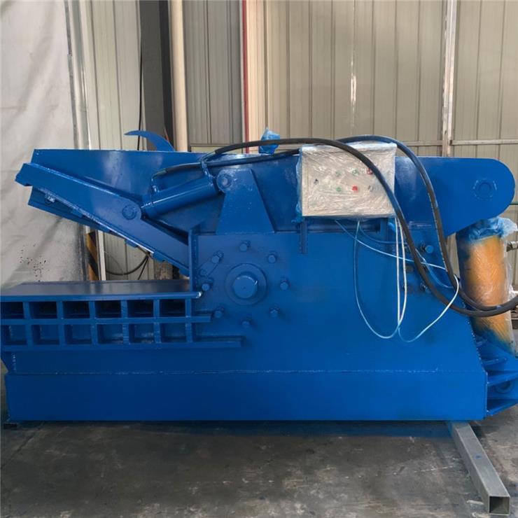 石景山区废旧金属钢板剪切机支持定做质优价廉