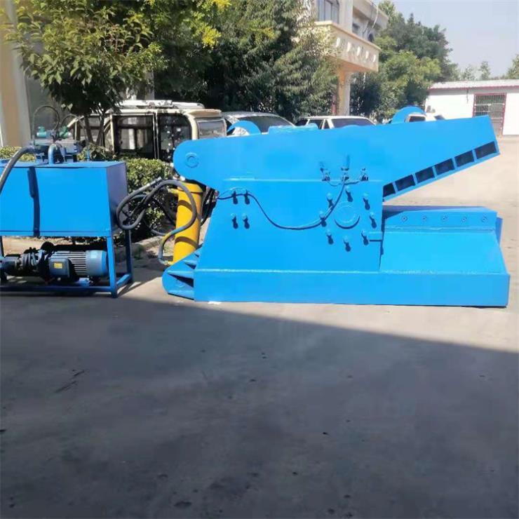 福建加厚钢板截断机支持定做价格优惠