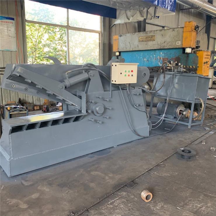 黑龙江钢材截断机噪音低厂家现货