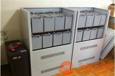 沈阳废旧蓄电池回收长年上门收购电池厂家