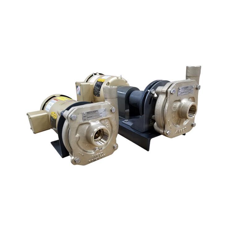 赫尔纳-供应德国AMPCO泵ZP3