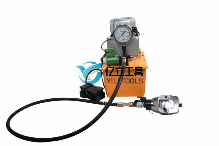 焦作電動壓接工具廠家供應