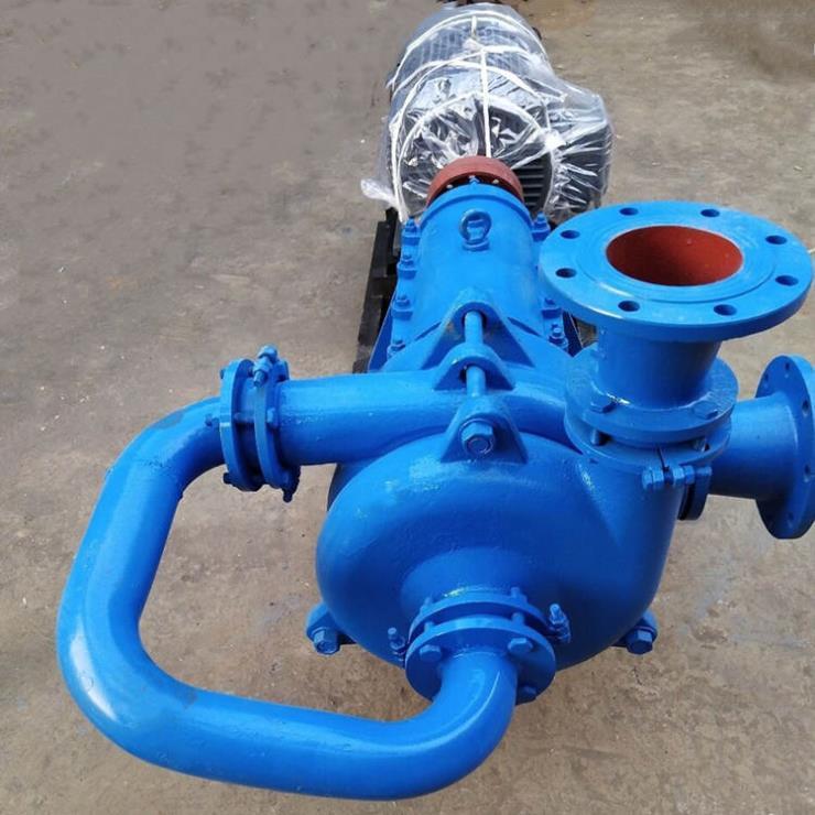 今日信息:压滤机污泥脱水泵】开平压滤机喂料泵