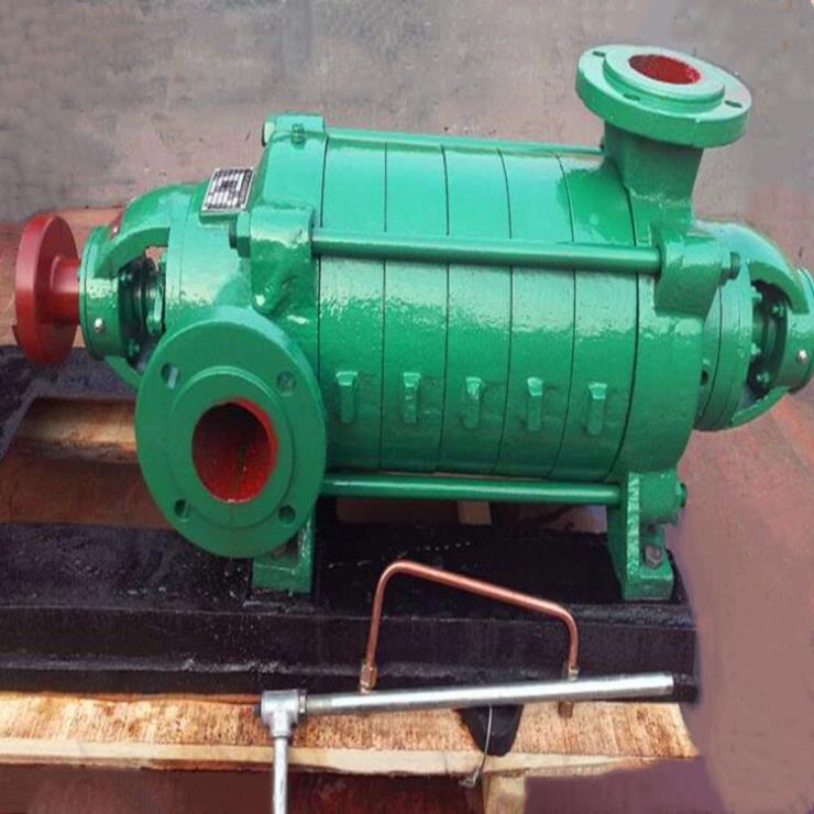 #代桥多级离心泵型号参数D DG450-60x4高压
