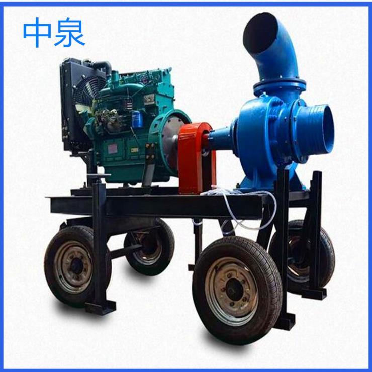 离心大流量混流泵&农田灌溉水泵厂家直销