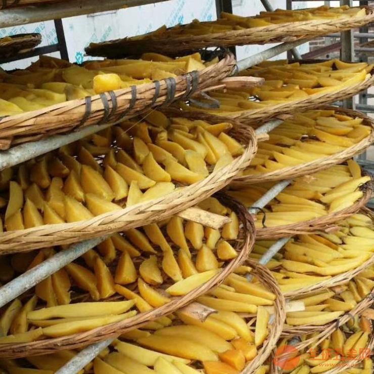 番薯烘干机厂家 不锈钢地瓜烘干房 空气能热泵地瓜烘干机