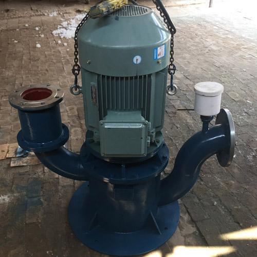 北海250WFB-B2工业自吸泵,自吸泵原理