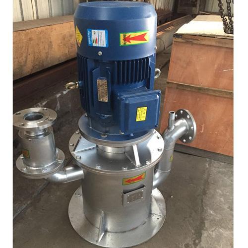 大庆65WFB-F氟塑料自吸泵,自吸泵叶轮