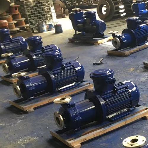 20CQ-12磁力無泄漏泵,磁力泵使用范圍