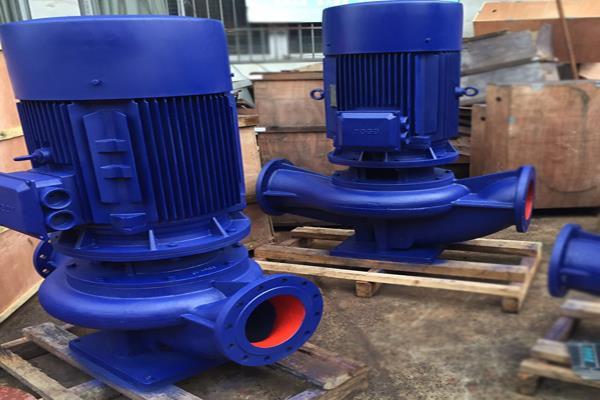 KQL200/250-30/4无堵塞管道泵 管道泵批发价