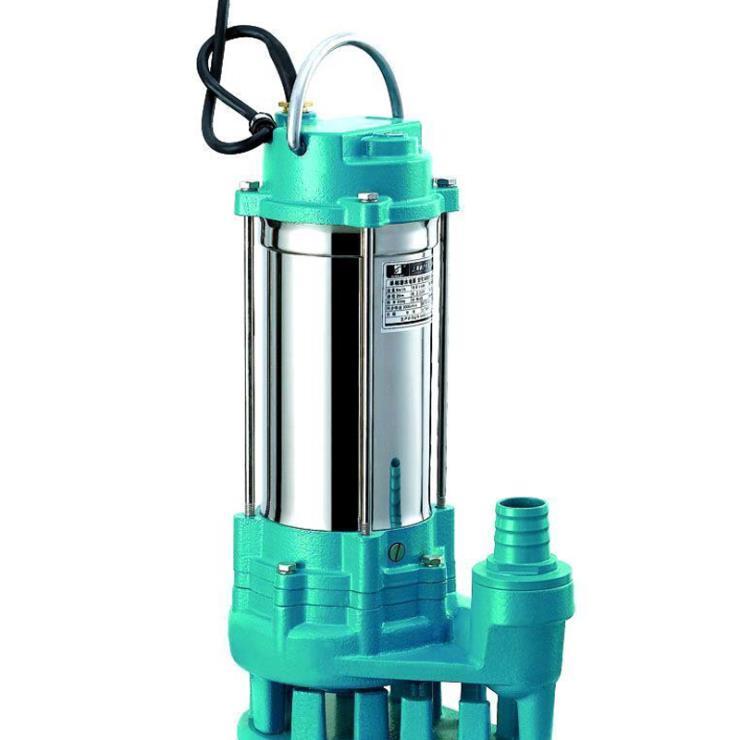 50WQ10-10-1.1大流量潛污泵 潛污泵配件