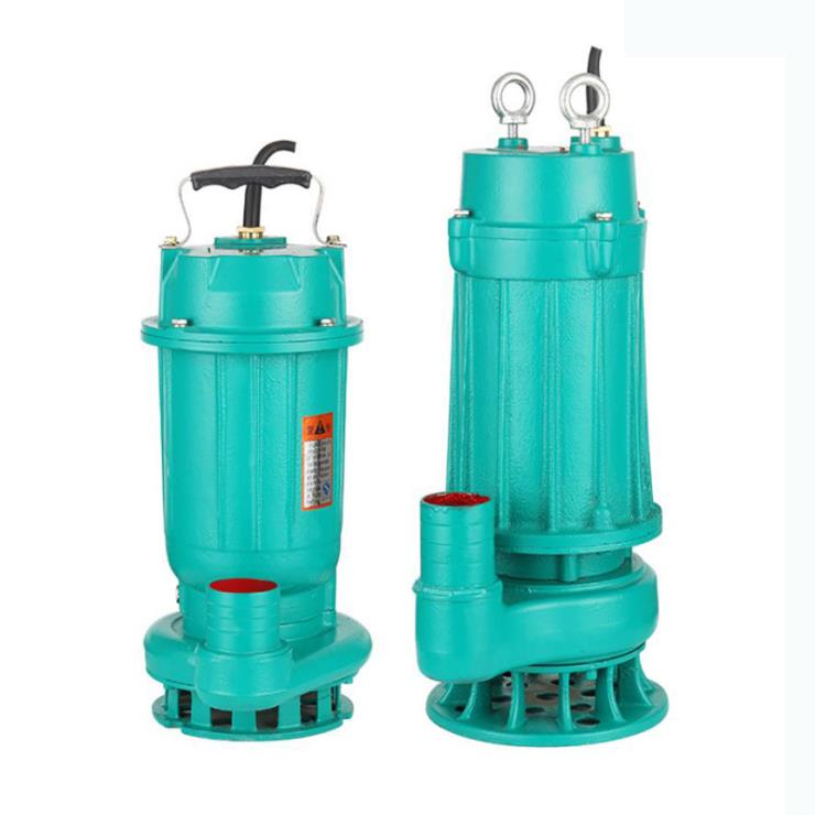 150WQ100-15-11多功能潜污泵 潜污泵配件