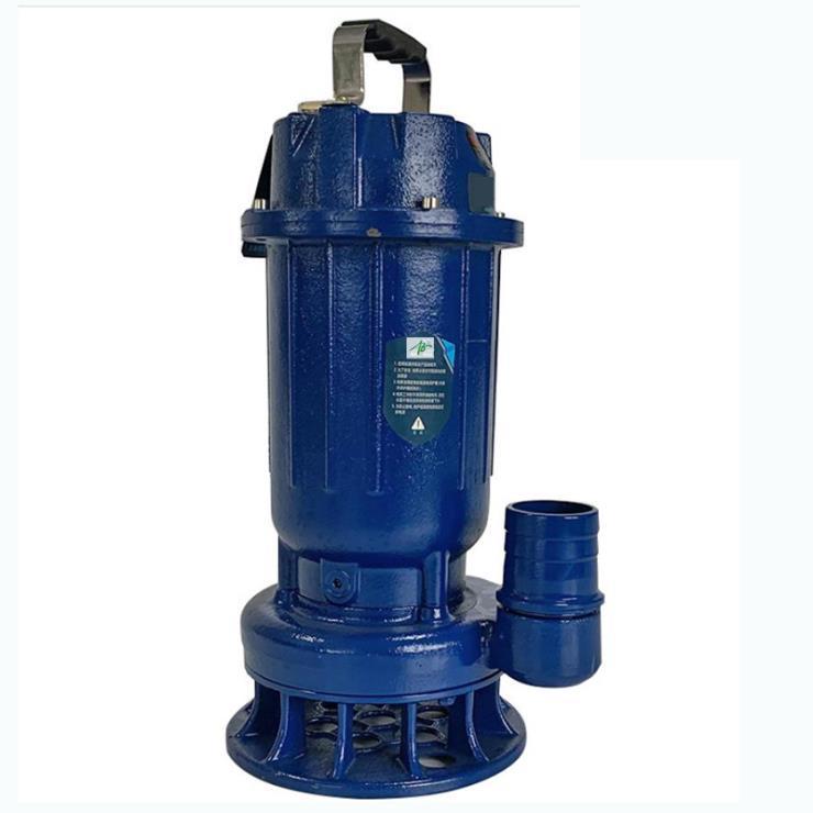 200WQ250-15-22無堵塞潛污泵 潛污泵泵體