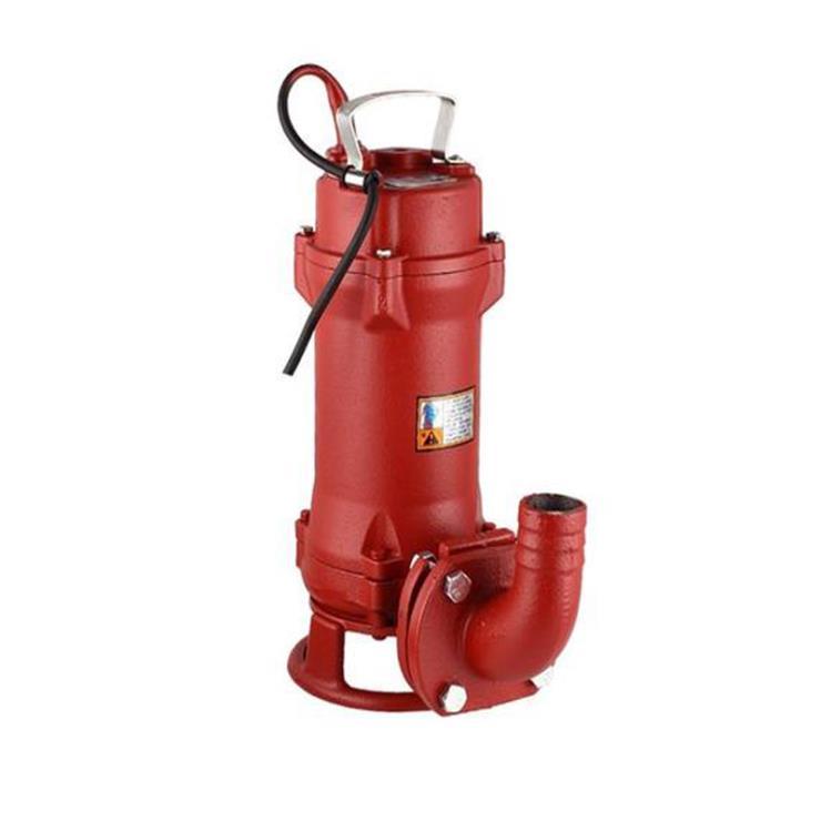 100WQ70-22-11污水潛污泵 潛污泵泵體