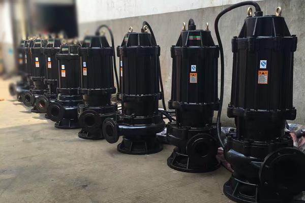 50WQ25-15-3多功能污水泵,污水泵输送介质